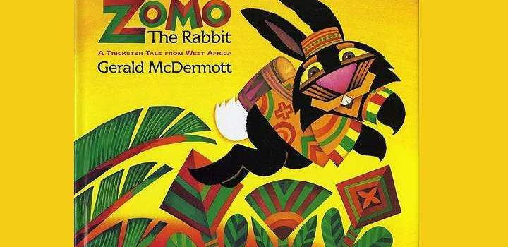 Zomo the Rabbit | Weekend Storytelling Session
