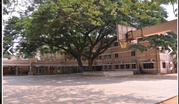 Bhavan's Rajaji Vidyashram Kilpauk LKG Admission 2019-20