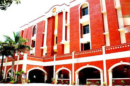 DAV Public School Velachery Admissions 2019-20