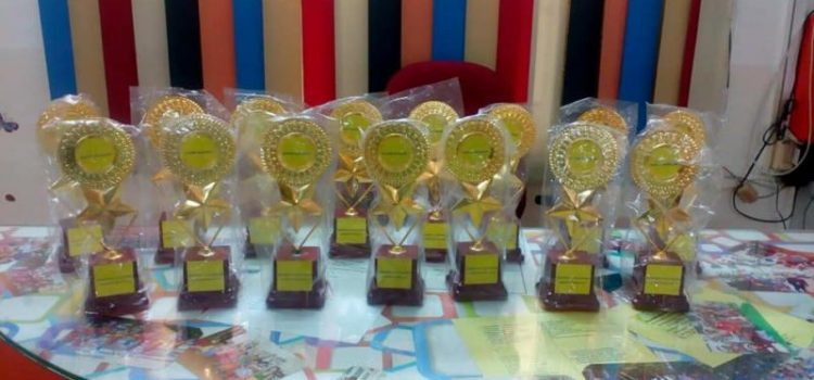 GENERAL COMPETITIONS BY SAYEE  ACADEMY on March 10, 2019