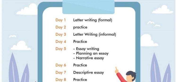 Creative Writing Summer Camp at Empower Kids
