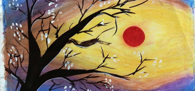 Children Art Gallery 25 : Mukesh Raj