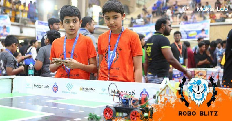 This image has an empty alt attribute; its file name is robotics-camp-STEM-5.jpg
