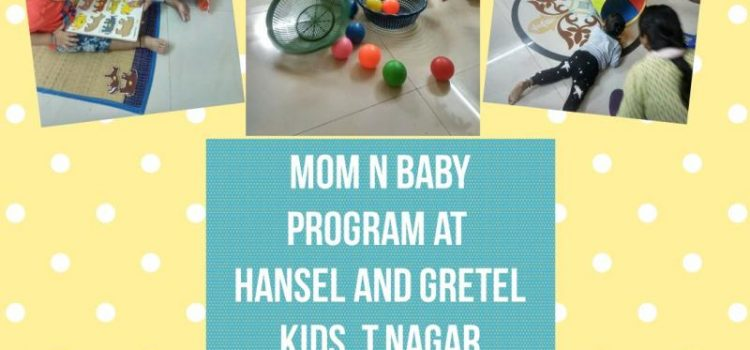 Hansel and Gretel Kids – Mother and baby program