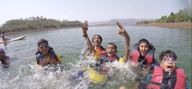 Camp Lakshya for Girls & Boys(10 – 17 Year Olds) 29 May 2019 (Mumbai)