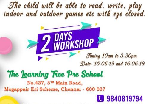 Midbrain Activation Training Workshop