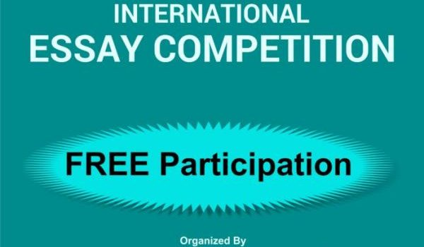 Monthly Essay Competition by Monomousumi.com