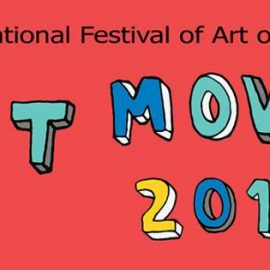 Billboard Art Competition Art Moves 2019
