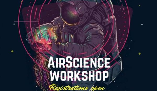 Air Science Workshop at TTK Road