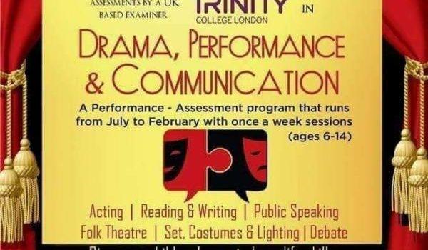 Hansel and Gretel Kids Theatre Classes