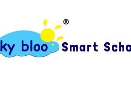 Contest for kids at 'sky bloo' Smart School on 04/08/2019