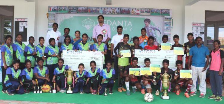 3rd Neelakesav Rolling Trophy Winners
