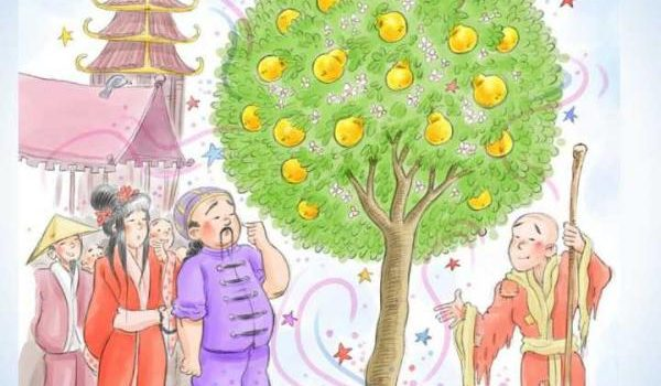 Story Telling | THE MAGIC PEAR TREE ON 10.08.19