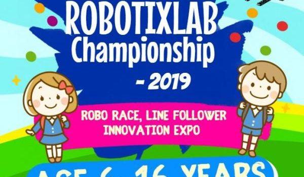 Robotixlab Championship