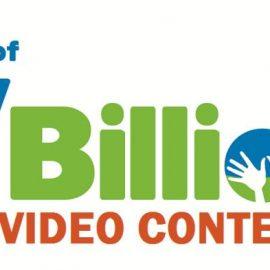 World of 7 Billion Student Video Contest 2020