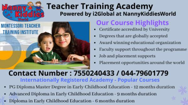 NKW – Teacher Training Programme