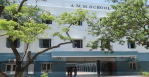 AMM Matric Hr Sec School Kotturpuram Admission 2020-21