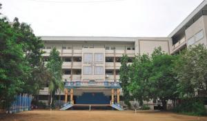 GSS Jain Vidyalaya, Vepery Admission 2020-21