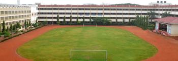 SBOA School & Junior College, Anna Nagar West LKG Admissions 2020-21