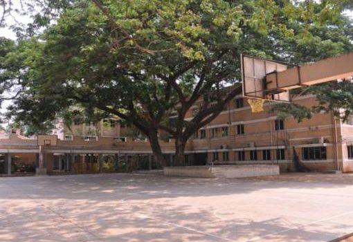 Bhavan's Rajaji Vidyashram, Kilpauk LKG Admission 2020-21