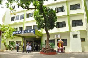 Chinmaya Vidyalaya, Chennai LKG Admission 2020-21