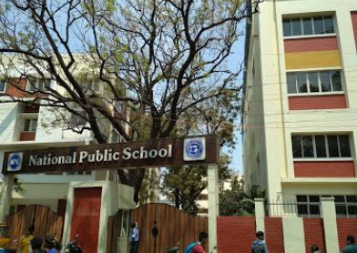National Public School, Gopalapuram Admission 2020-21