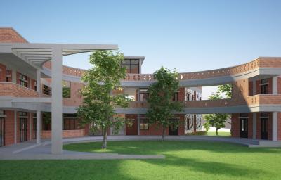 The School KFI, Thazhambur Admissions 2020-21