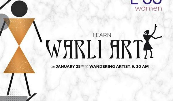 Warli Art Workshop for Women