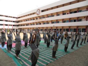 JaiGopal Vivekananda Vidyalaya Matric Hr Sec School, Anna Nagar LKG Admissions 2020-21