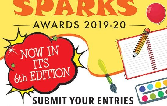 RobinAge Bright Sparks Awards 2019-20