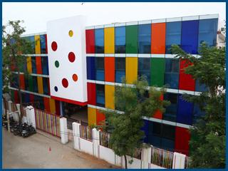 San Academy Group of Schools, Velachery & Pallikkarani Admissions 2020-21
