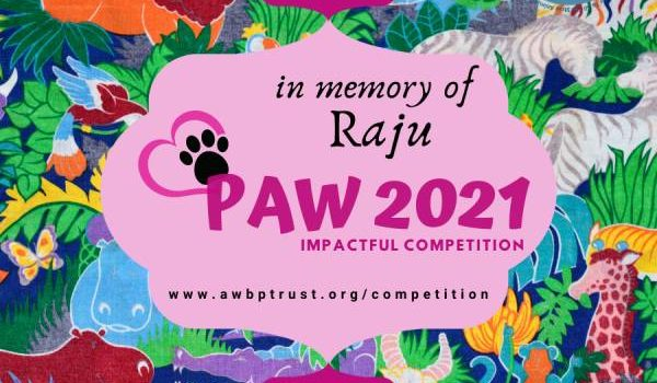 AWBP Trust – PAW2021 : Free Open Competition For Students and Others