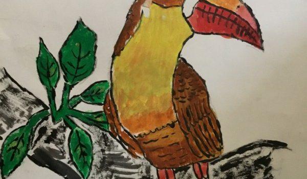 Children Art Gallery 45 : Adityan.C