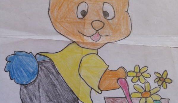 Children Art Gallery 41 : D. Lathika