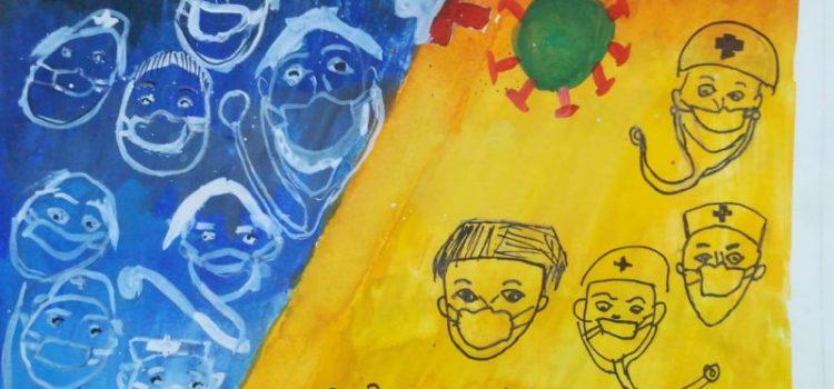 Children Art Gallery 49 | Deetya Vibin