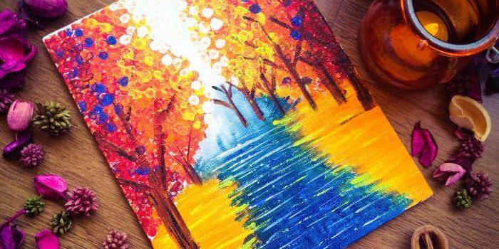 Children Art Gallery 43: Devansh Waghmare