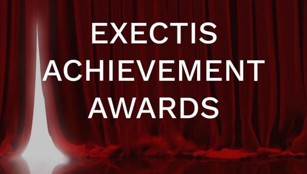 Exectis Achievement Awards
