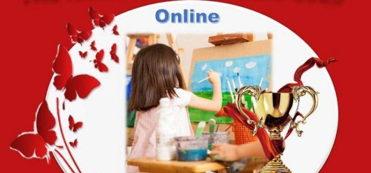 FAG Kidz Online Painting Award 2020