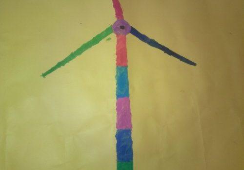 Children Art Gallery 50 : G. Harunith