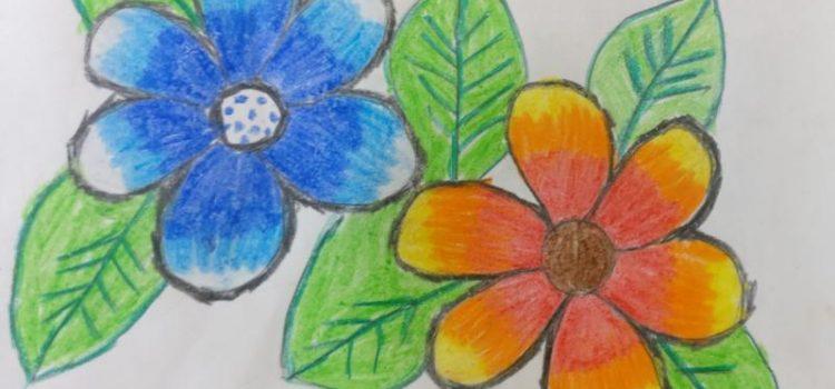 Children Art Gallery 42 : Samar Ansari