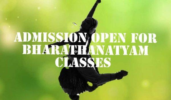 Shree Abinaya Natya Palli Admission Open