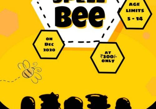 Sparkling Stars Spell Bee Season 2