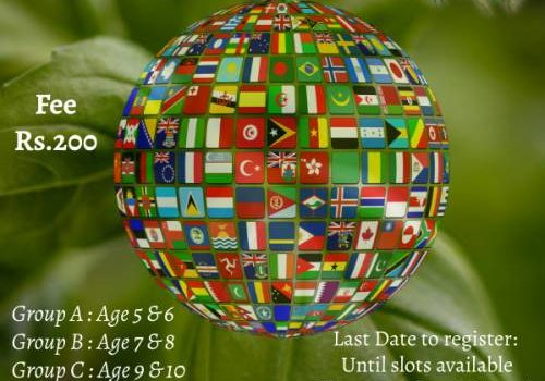 Skill Tree World Quiz May 2021