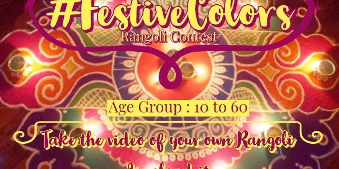 Author, Talento Stage and Festive Colors Contests by YoungTalento