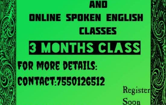 Shree Abinaya Academy Online Spoken Hindi and Spoken English Classes
