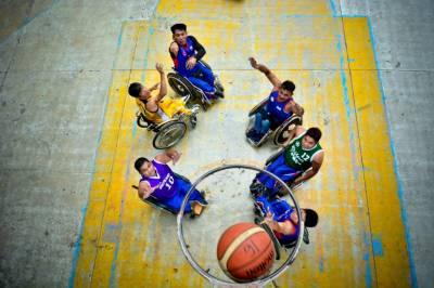 FIBA Photo Contest 2021 | International Contest, Entry FREE