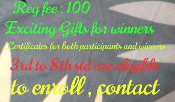 Art Contest for kids – Diwali Edition 2020   Artsy Art Contest