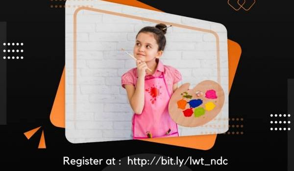 National Level Drawing Competition by Learning While Travelling (LWT) Academy
