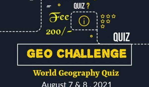 Geo Challenge ( World Geography Quiz)