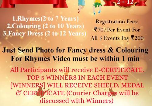 International Day of Happiness Online Contest